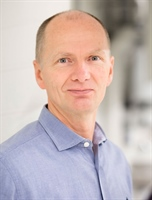 John Olav Tande fra SINTEF leder NorthWind.